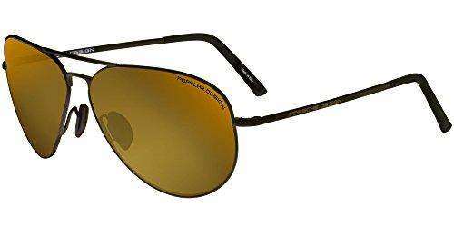 Porsche Design Sonnenbrille (P8508 O 60)