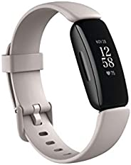 Fitbit Inspire 2, Health & Fitness Tracker with a Free 1-Year Fitbit Premium Trial, 24/7 Heart Rate &