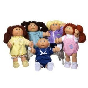 cabbage-patch-kids-25th-anniversary-doll-caucasian-girl-with-dark-brown-hair-by-play-along-toys