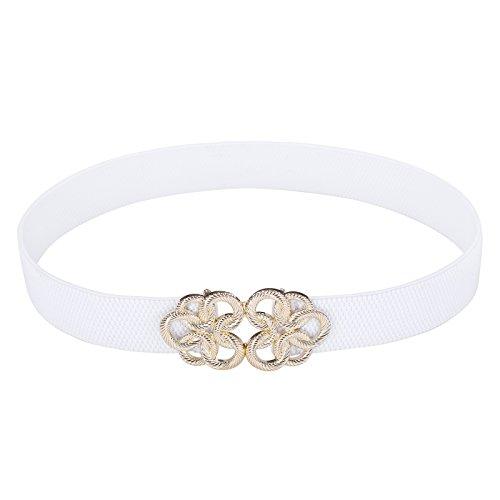 Damen Guertelschnallen Waist Belts X-Large CL010410-2