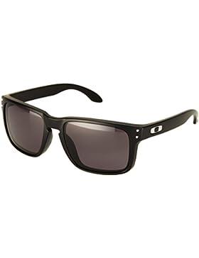 Oakley OO9102 910201 occhiali da sole nero black sunglasses sonnenbrille uomo