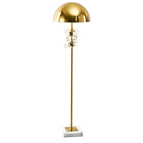 BEI-YI Poste de la lámpara de pie Moderno Modelo Creativo ...