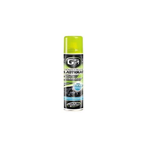GS27 - CLASSICS Rénovateur Plastiques Mat Voiture Neuve 250 ml