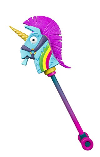Fortnite Rainbow Smash Premium Pickaxe Harvesting Tool