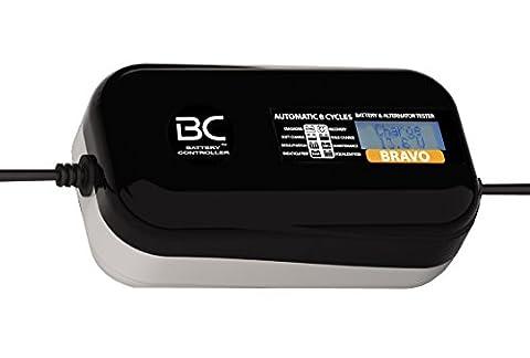 BC Battery Controller 700BCB2000 BC Bravo 2000 Chargeur de Batterie