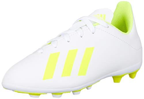 Adidas X 18.4 FxG J, Zapatillas Deporte Unisex niño
