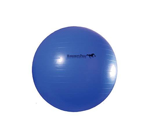 Jolly Mega Ball (30 Inch) 75 cm Blau -