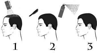 mittel-zur-verdeckung-von-haarausfall-von-focus-haarbildende-fasern-aus-reinem-keratin-verdecken-dun