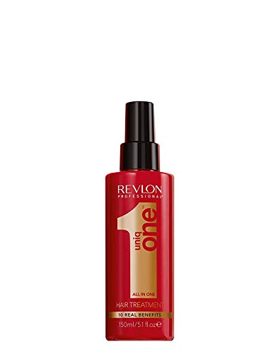 Revlon Uniq One All In One Hair Treatment 150ml, Normale