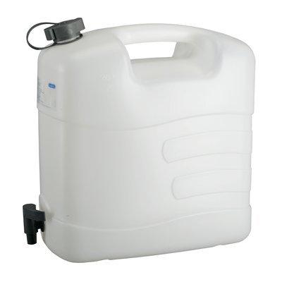 Pressol 6594C20 - Bidon Para Agua Con Grifo 20L Pressol
