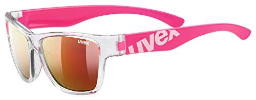 uvex Kinder Sportbrille sportstyle 508
