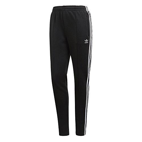 adidas Originals Women's SST Track Pant - Black -