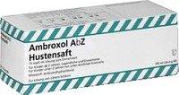 Ambroxol AbZ, 250 ml Saft