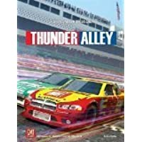 GMT Games Thunder Alley Board Game by GMT Games