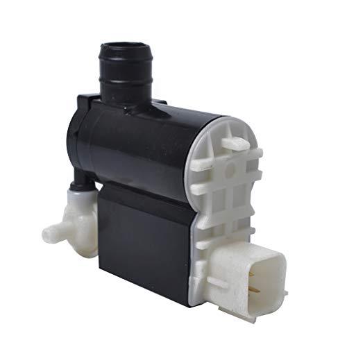 Aiming 98510-2C100 Scheibenwaschpumpe Unterlegscheiben-Pumpe für Hyundai für KIA 2001-2010 Fensterreinigung -