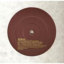 Da Techno Bohemian Presents Dirty Disco [12 [Vinyl Single]