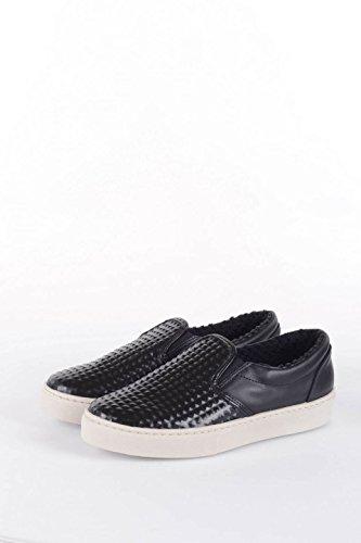 Sneakers Uomo 2*star 44 Nero 2s851 Autunno Inverno 2015/16