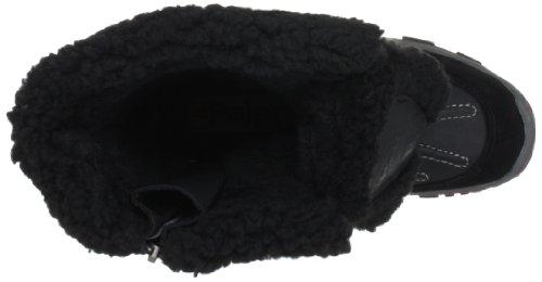 Pajar Alina 21302.22, Bottes femme Noir black