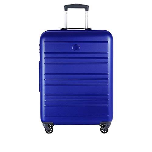 Delsey Carlit luggage Trolley 4R 76 light blue