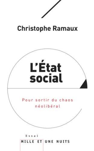 L'Etat social (Essais)