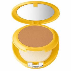Clinique - Polvos compactos spf 30