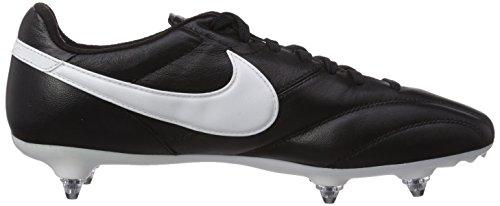Nike - The Nike Premier SG, Scarpe da calcio da uomo Nero (BlackBlack)