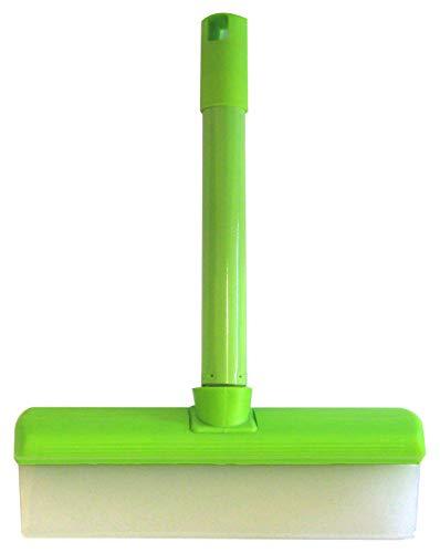 PAMEX - Limpiacristales Total de Silicona 30cm