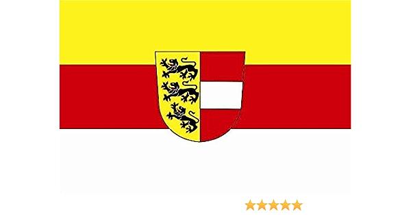 U24 Fahne Flagge Bielefeld Bootsflagge Premiumqualit/ät 60 x 90 cm