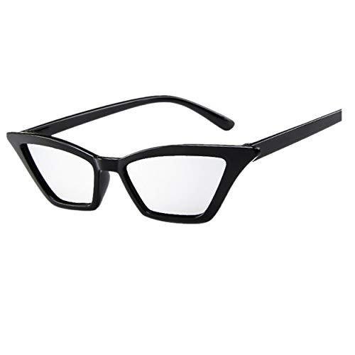 Sonnenbrille mit verlaufstönung Polarisierte für Damen Jahrgang Retro Sonnenbrille Herren Unisex UV400 Verspiegelte Linse Mode Goggle Eyewear Feifish brillenmode