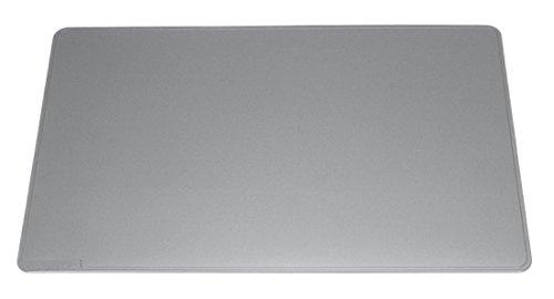Durable 710310 Schreibunterlage (mit Dekorrille, 650 x 520 mm) grau