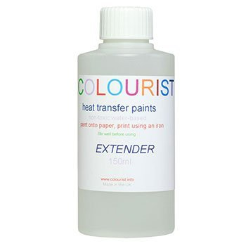 colourist-heat-transfer-paint-150ml-extender