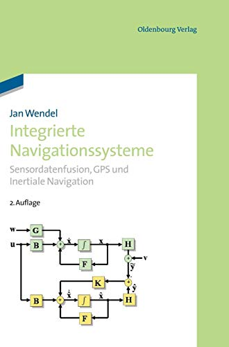 Integrierte Navigationssysteme: Sensordatenfusion, GPS und Inertiale Navigation