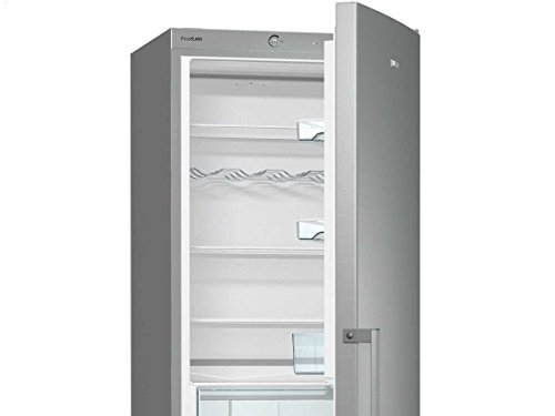 Gorenje Kühlschrank Edelstahl : Gorenje rk ax kühl gefrier kombination a cm