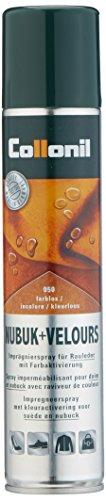Collonil Imprägnierspray 15920001050, Schuhcreme & Pflegeprodukte,Mehrfarbig (050),