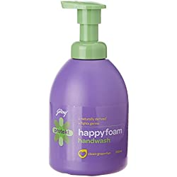Godrej Protekt happyfoam Handwash - 250 ml
