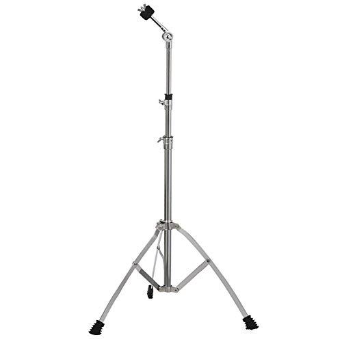 DishyKooker Drum Stand Snare Dumb Holder Becken Triangel-Halterung Unterstützung Aller Größen Becken (Snare-drum-halterung)