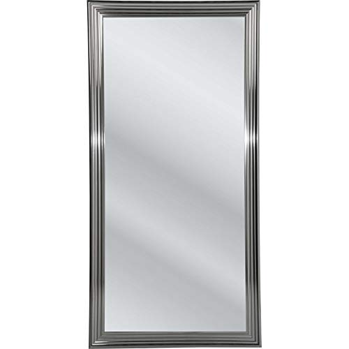 Kare Design Frame Silver Spiegel, 180 x 90 cm