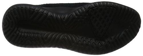 adidas Tubular Shadow, Scarpe da Ginnastica Uomo Nero (Cblack/Cblack/Ftwwht)