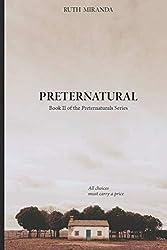 Preternatural (The Preternaturals)
