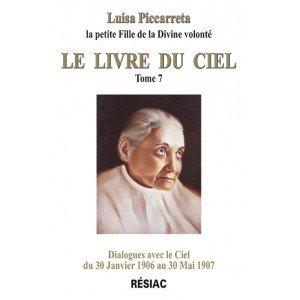 LE LIVRE DU CIEL - Tome 7 par Luisa Piccarreta