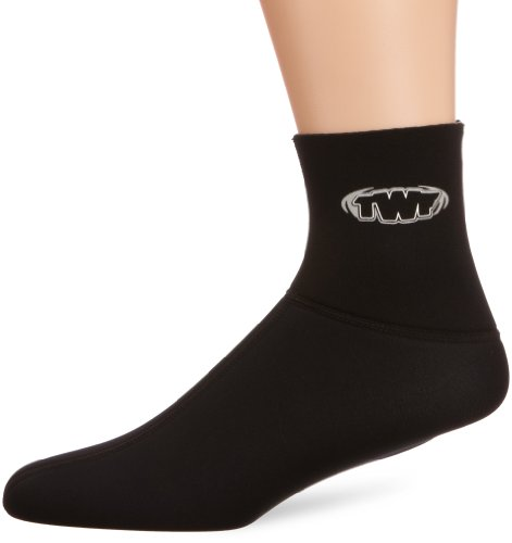 TWF - Calzari 3 mm - Nero, medium