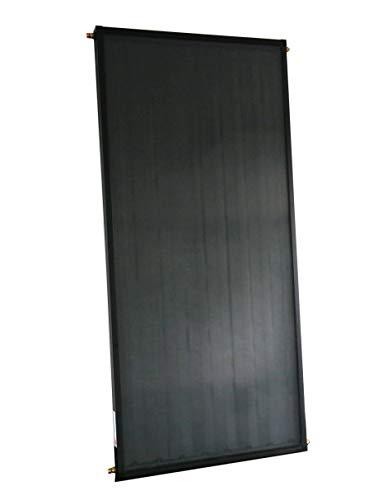 Fagor Solarkollektor Solar Pannel 2 m² NATURE 2.0 Hochleistungs Flachkollektor 2130 mm x 970 mm 8 bar