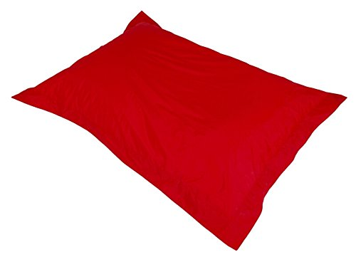 Coussin de relaxation Nylon Rouge Grand
