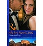 Alessandro's Prize (Mills & Boon Modern)