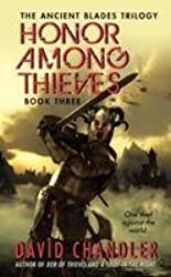 [Honor Among Thieves] [by: David Chandler]