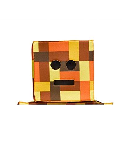 o-Roboter Kinder (Retro Roboter Kostüm)