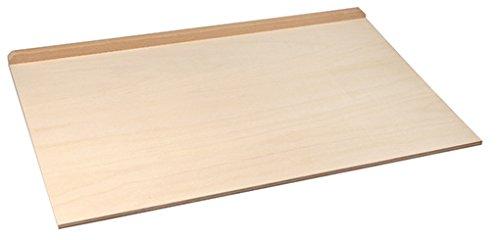 Fackelmann 31855 Backbrett, 60 x 40 cm