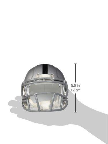 Riddell NFL OAKLAND RAIDERS Speed Mini Helmet