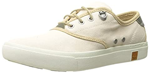 Timberland Women's Amherst Oxford, Birch, 10 M US