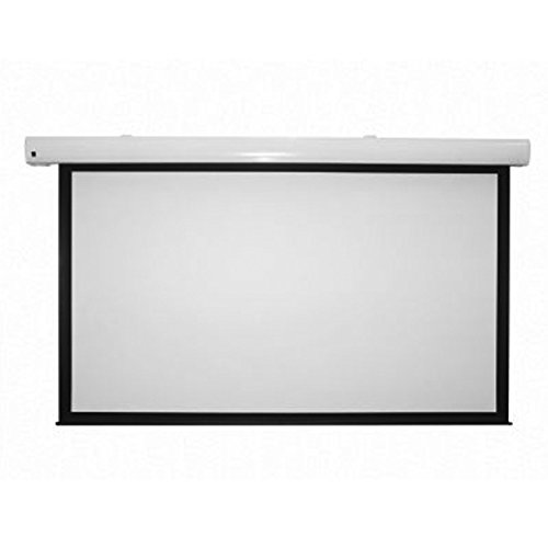 Euroscreen Projector Screens ELLIPSE LARGE 350cm x 265cm - Motorised